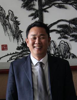 郭登祥  常务副会长