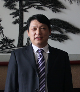 蔡传好  常务副会长